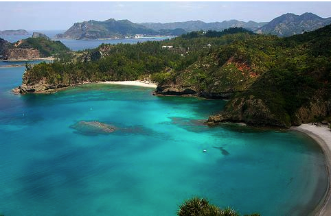 Contest finalist: Galopagos Islands, Equador/cuscotouristinformation.com