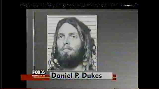 Daniel P. Dukes, found dead in Tilikum's  tank at SeaWorld Orlando on July 6, 1999/FOX35, TELEVISIONARCHIVES, youtube.com