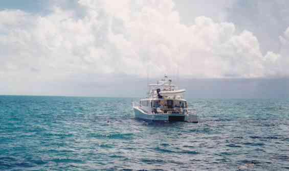 Bahamas, August 2002/GK Wallace