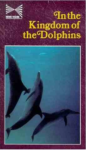 """In the Kingdom of the Dolphins""/Amazon.com"
