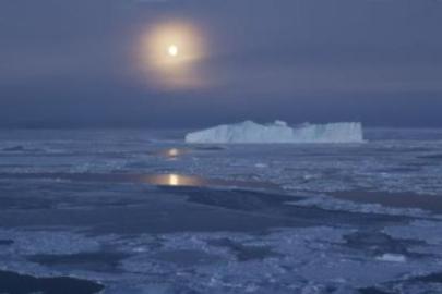 Antarctica, undated/Alan Homer, British Antarctic Survey, Science Daily