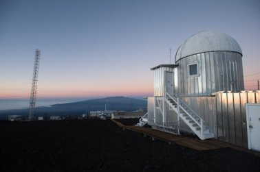 Mauna Loa Observatory, Big Island of Hawaii, undated/Jonathan Kingston, Aurora Select, The New York times