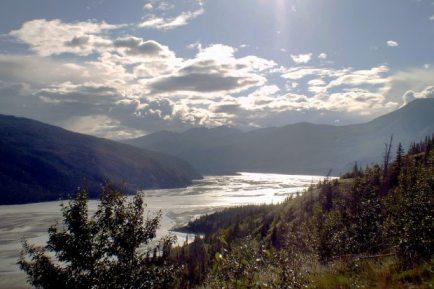 Copper River, Alaska/Flickr, Alaska Dispatch
