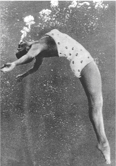 Esther Williams, undated/chewtonpool.com
