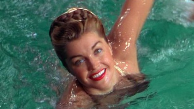 Esther Williams, undated/avclub.com