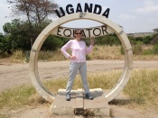 Gini at the equator