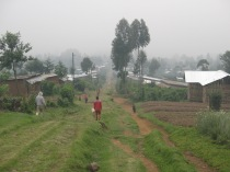 Village of Bisate