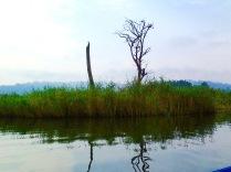 Punishment Island, Lake Bunyonyi
